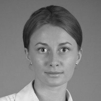 Elena Truntaeva